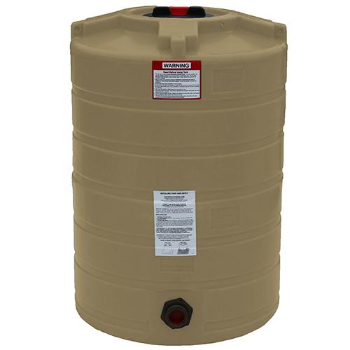 Water Storage Tank Above Ground Tanks Water Enduraplas